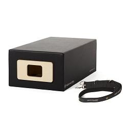 pilates reformer box